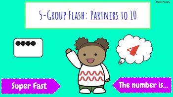 5-Group Flash Game Engage NY English