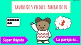 5-Group Flash Game Engage NY Spanish / Juego Tarjetas de Grupos de 5