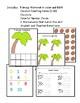 5 Groups: Making Five Groups: Kindergarten Math Center K.CC4, K.CC.5 Coconuts