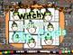 5 Halloween Math Centers- Math Activities, Puzzles, Games,
