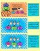 5 INTERACTIVE DIGITAL TASK CARD CENTERS -Teen Numbers 11-19
