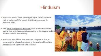 5. India's Beginnings