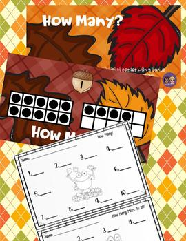 5 Interactive Digital Task Card Centers - Tens and Teens