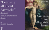 """5 """"Learning all about Artworks"""" - Ch IV - Symbolic and all"""