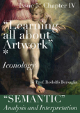"""5 """"Learning all about Artworks"""" - Chapter IV - Symbolic an"""