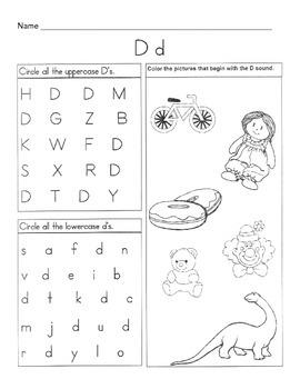 5 letter d worksheets alphabet phonics worksheets letter of 5 letter d worksheets alphabet phonics worksheets letter of the week thecheapjerseys Image collections
