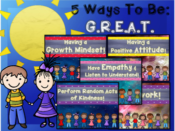 Build Community: Life Skills to Encourage a GREAT Class! 5