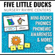 5 Little Ducks Centers