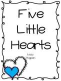 5 Little Hearts