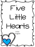 5 Little Hearts