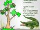5 Little Monkeys Sitting in a Tree Animated PowerPoint