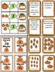 5 Little Pumpkins (Math and ELA Activities)