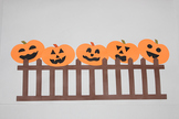 5 Little Pumpkins Project (set of 12)