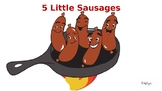 5 Little Sausages