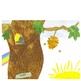 5 Little Shamrocks Interactive, Printable Book in Full Color!