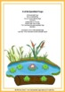 5 Little Speckled Frogs Preschool Printable Pack