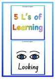 5 Ls of Learning