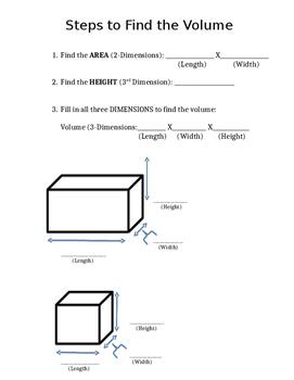 5.MD.3 5.MD.4 Accommodation Chart