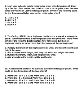 5.MD.4 Assessment
