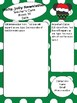 5 Mickey and Minnie themed Christmas newsletter templates - editable