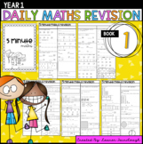 Year One Maths Revision: Book 1