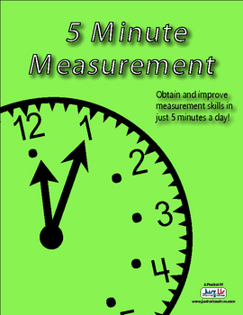 5 Minute Measurement