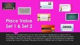 5.NBT.1 Place Value Set 1 and Set 2