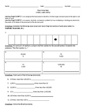 5.NBT.1 and 5.NBT.2 Quiz (Place Value Quiz)