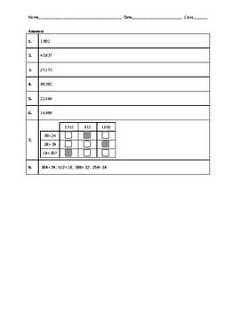 5.NBT.2.5 Practice