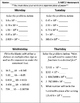 5.NBT.2 (Powers of 10) Homework