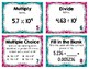 5.NBT.2 Task Cards: Multiply & Divide by Powers of 10