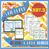 5.NBT.3 Bundle ⭐ Read, Write, and Compare Decimals