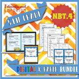 5.NBT.4 Bundle ⭐ Rounding Decimals