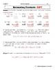 5.NBT.5 Estimating Products Practice