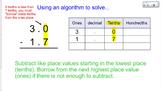 5.NBT.7 SMART Board Lessons [136 Slides, ~1 week of instruction]