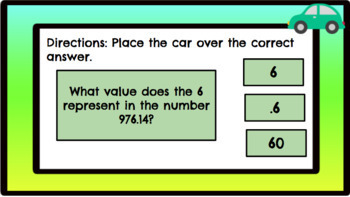5.NBT.A.1 Google Classroom Place Value with Decimals
