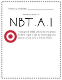 5.NBT.A.1 Packet Intro