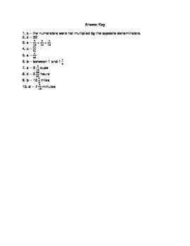 5.NF.1 Assessment