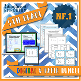 5.NF.1 Bundle ⭐ Adding and Subtracting Fractions