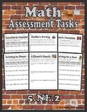 5.NF.2 Math Assessment Tasks