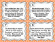 5.NF.2 Task Cards: Adding & Subtracting Fractions Word Pro