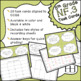 5.NF.3 Task Cards: Relationship between Fractions and Division