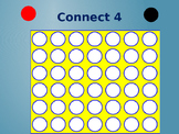 5.NF.4 Connect 4 Review Game PowerPoint