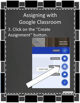 Multiplying Fractions 5.NF.4 Self Grading Assessment Google Forms