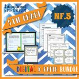 5.NF.5 Bundle ⭐ Multiplication as Scaling