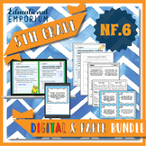5.NF.6 Bundle ⭐ Multiplication of Fraction Word Problems