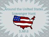 5.NF.6 Scavenger Hunt