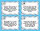5.NF.6 Task Cards: Fraction Word Problems Task Cards 5.NF.