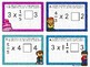 5.NF.B.5 - Multiplication as Scaling Task Cards