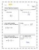 5.OA.1 Quiz